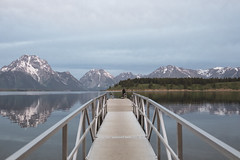 Tetons IV (Jake Allison) Tags: park lake mountains nps grand national wyoming teton gtnp