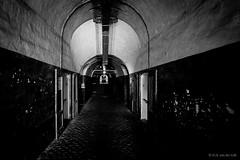 Entrance Fort Breendonk (M.N. van der Kolk) Tags: ss firstworldwar concentrationcamp secondworldwar willebroek prisoners breendonk werkkamp eerstewereldoorlog tweedewereldoorlog gevangenen fortvanbreendonk doorgangskamp nazisnazis