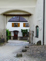 DSC05615 (Mr.J.Martin) Tags: germany austria burghausen castle burgfest salzach bavaria gapp exchange