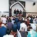 Gov Inslee Joined Eidul Fitr 1434AH