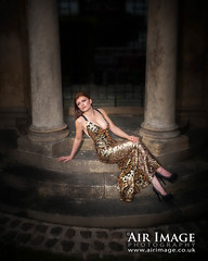 Lighting Control Workshop (Air Image) Tags: lighting beauty fashion training gold scotland dress image air ayrshire ad600 godox airimage