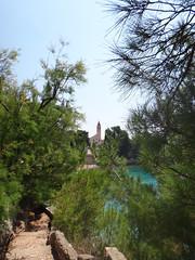 Bol monastery (20denier) Tags: croatia monastery bol bra