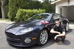 AMMO Aston Martin