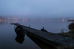 Fryken (anek07) Tags: lake night nikon sweden sverige natt kil värmland sjö fryken