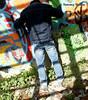 self2595 (Tommy Berlin) Tags: men ass butt jeans ars levis