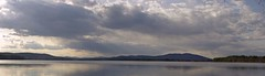 2015_0503Province-Lake-Pano0001 (maineman152 (Lou)) Tags: sky panorama cloud lake nature water clouds skyscape landscape spring maine may newhampshire cloudysky stormclouds naturephotography landscapephotography naturephoto provincelake skydrama landscapephoto
