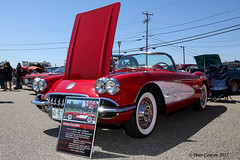 Hampton Beach Car Show - May 3, 2015 (Peter Camyre) Tags: pictures show camera new cruise 3 hot cars beach car club canon season lens photography automobile colorful flickr king photos d 5 may cano automotive nh pins hampshire peter rod autos hampton custom rods opener mkiii 2015 camyre ef2470f28liiusm