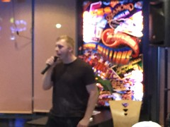 "Karaoke at Sunset Downtown in Henderson Nevada 05-10-15 • <a style=""font-size:0.8em;"" href=""http://www.flickr.com/photos/131449174@N04/17513998131/"" target=""_blank"">View on Flickr</a>"