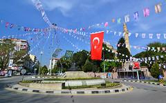 Sultan Camii (Sinan Doğan) Tags: manisa türkiye turkey nikon sultankülliyesi cami mosque sultancamii manisafotoğrafları manisagezi manisagezilecekyerler manisahakkındaherşey travel gezi anadolu asia manisagörülmesigerekenyerler manisatravel