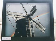 Holgate Windmill art display, May 2015 (10) (nican45) Tags: york slr art mill canon photography display yorkshire may sigma dslr 1770 2015 1770mm stonefloor hwps holgatewindmill eos70d 1770mmf284dcmacro stonesfloor
