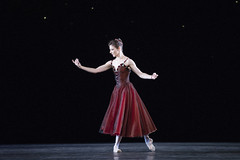 <em>In the Night</em> Dance Highlight: A stormy <em>pas de deux</em>