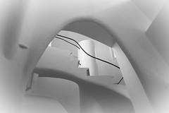 Casa Batll (Suvir) Tags: barcelona bw abstract casa spain gaudi battlo