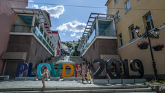 PLOVDIV 2019 (DeSjnIs) Tags: leica travel me europe bluesky bulgaria m220 asph plovdiv superwideangle 21mm ultrawideangle leicam f34 11145  superelmar republikablgarija