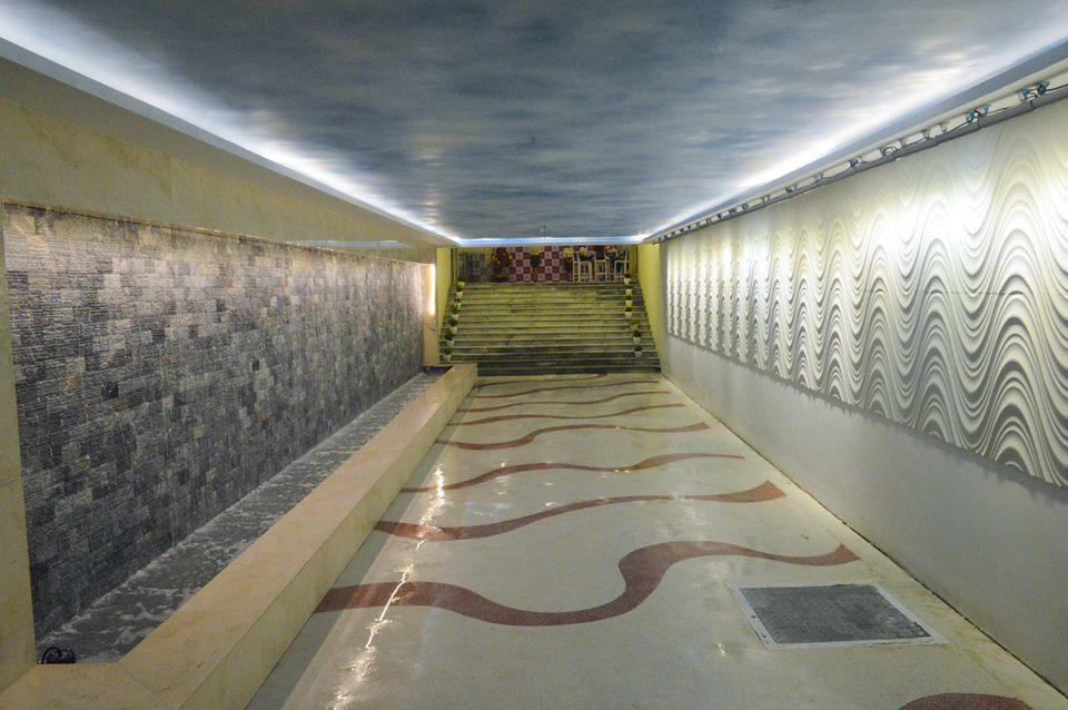 Đường hầm Đà Nẵng