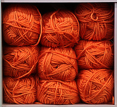 A stitch in time.... (SteveJM2009) Tags: uk colour wool shop knitting nine may balls shelf yarn dorset haberdashery stevemaskell 2016 beales