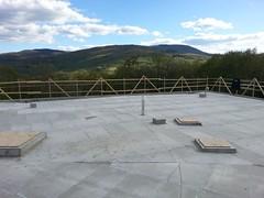 cemento-legno-su-x-lam-tegoni28 (BetonWood srl) Tags: tetto cemento parete legno secco xlam cementolegno betonwood betonwoodn