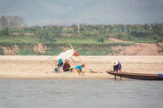 croisiere mekong - laos 10