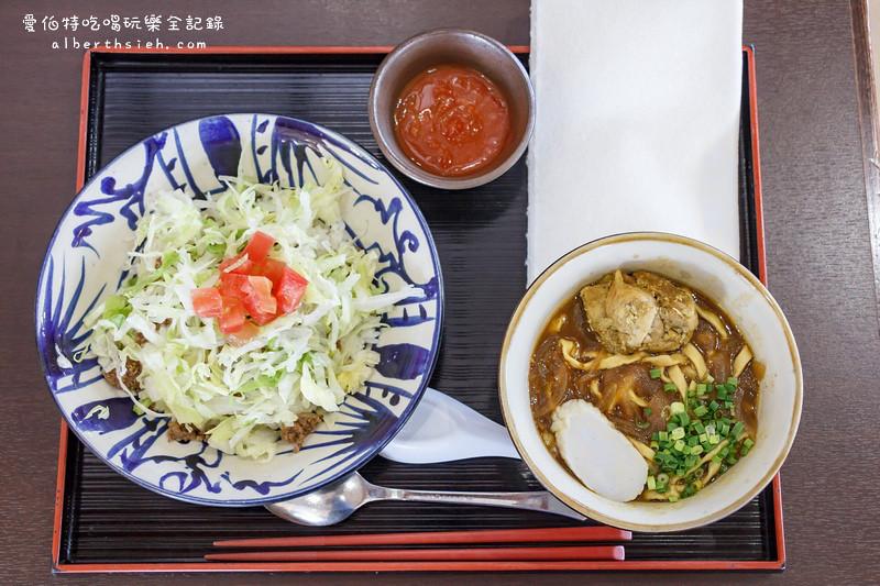 沖繩那霸美食