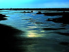 DSCN4133 Seashore (tsuping.liu) Tags: ocean lighting blue sea sky seascape reflection beach water landscape coast seaside bright outdoor shore