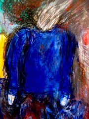 Velour King: 2016 (giveawayboy) Tags: art painting tampa sketch paint king artist acrylic drawing crayon velour fch 2016 giveawayboy billrogers velourking