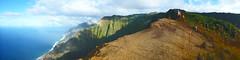 Honopu Tral (PGor) Tags: coast kauai napali