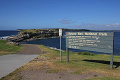 Bare Island 0316 04 Botany Bay NP (John Elliott Townsville) Tags: botanybay bareisland botanybaynp