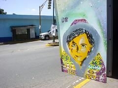 Helada (D11 Urbano) Tags: boy art girl poster stencil arte venezuela nios caracas urbano venezolano arteurbano d11 streetartvenezuela artvenezuela d11streetart arteurbanovenezuela d11art d11urbano