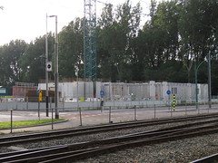 IMG_3308 (Momo1435) Tags: amsterdam noma house zuidas goldstar