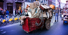 Zinneke Parade - Joyeuse Entrée 2016 (saigneurdeguerre) Tags: brussels 3 canon europa europe belgium belgique mark iii belgië bruxelles parade ponte 5d brüssel brussel belgica bruxelas entrée belgien zinneke 2016 aponte joyeuse antonioponte ponteantonio saigneurdeguerre