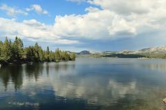 Loon Lake is finally full! (trifeman) Tags: california lake june canon spring eldorado sierra 7d sierranevada 2016 usfs eldoradonationalforest enf icehouseroad canon7dmarkii