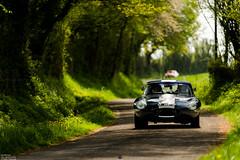 JAGUAR Type E 3.8L 1963 (Ugo Missana - www.ugomissana.fr) Tags: auto 2000 tour e type jaguar edition 1963 optic 2016 38l