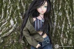 In Her Nature 4 (Tayma-Leigh) Tags: bjd fairyland mnf inessence minifee rheia gyhm inessencecreations