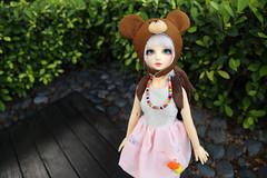 SD sized Jackie Outfit (DaiMorWong) Tags: superdollfie sd10 dim bjd