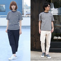 July 17, 2016 at 02:05PM (audience_jp) Tags: shop fashion t  audienceshop   ootd japan  kouenji snap   bsq   upscapeaudience tokyo madeinjapan audience t  coordinate  aud1636