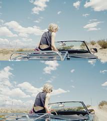 15 (Black Soshi) Tags: california summer usa cute beach beautiful losangeles nice korea skate why lovely capture tae musicvideo mv taetae taeng taeyeon taeyeonkim kimtaeyeon taengoo blacksoshi snsdtaeyeon kimtaeng kimtaengoo taeyeonie snsdkimtaeyeon whytaeyeon taeyeonwhy