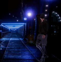 Creative: Severance (LX Elite Modeling SL) Tags: model modeling secondlife sev portfolio ceratoll lashayxyshay