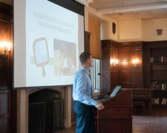 Student Leaders 2016 (brianhn) Tags: benedictine bh brian delaware educationgrant georgetown montanastate neaac neely openingevent photo portlandstate rogerwilliams statedepartment studentleaders