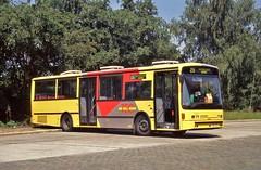 6531 25 (brossel 8260) Tags: bus belgique brabant tec wallon