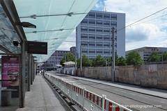 Baustelle Bahnhofsplatz 56 (Susanne Schweers) Tags: max baustelle architektur bremen gebude architekt citygate hochhuser bahnhofsplatz dudler bebauung