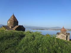 Sevanavank (LeoKoolhoven) Tags: church armenia kerk sevan 2013 sevanavank armeni