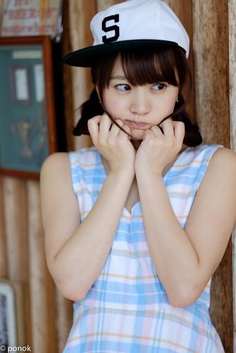 浜田翔子 画像1