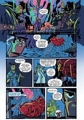 Samurai Jack no.1 (2013) (asteroidhopkins) Tags: comics reading read comicbooks samuraijack idwcomics