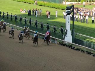 Kentucky Derby - April 2015