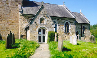 May 2012 St Mary's Kilburn 01
