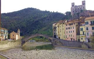 Dolceacqua - Ligurien (Explored)