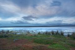 Freycinet_wetlands (mdhgc) Tags: park national tasmania wetland freycinet