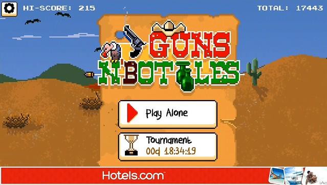 [App] Guns NBottles