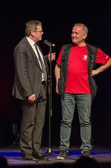 Hans-Jörg Eger, Matthias Folz