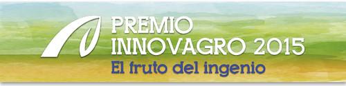 Premio Innovagro 2015