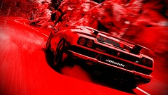 DRIVECLUB_Lamborghini Diablo Super Veloce (gianni.costanzi82) Tags: auto cars rain club speed drive graphics evolution racing diablo visuals lamborghini cgi psn macchine ps4 iconpack evolutionstudios ps4share